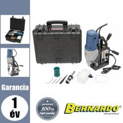 BERNARDO TPC 2000 Mágnestalpas magfúrógép Vario meghajtással
