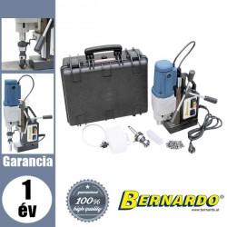 BERNARDO MD 6075 S Mágneses magfúrógép állítható mágnestalppal