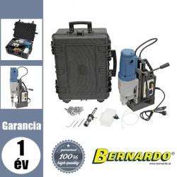 BERNARDO MD 1000 Mágnestalpas magfúrógép