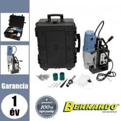 BERNARDO TPC 3000 Mágnestalpas magfúrógép Vario meghajtással