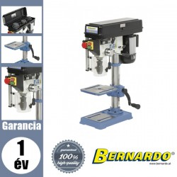 BERNARDO TB 14 T Asztali fúrógép - 230 V
