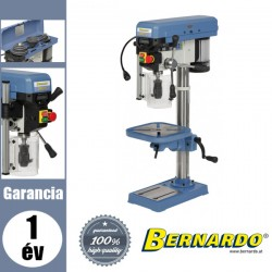 BERNARDO BM 20 T Asztali fúrógép - 400 V