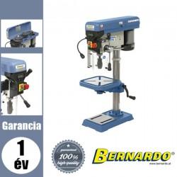 BERNARDO BM 25 T Asztali fúrógép - 400 V