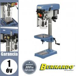 BERNARDO BM 16 Vario-hajtóműves asztali fúrógép - 400 V