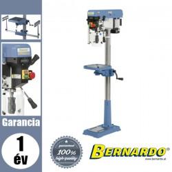 BERNARDO SBM 16 Vario oszlopos fúrógép - 230 V