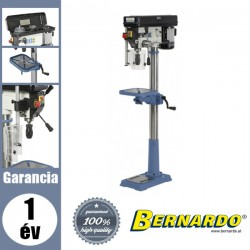 BERNARDO SB 25 S Oszlopos fúrógép - 400 V