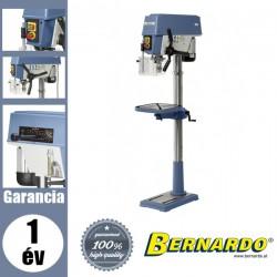 BERNARDO B 430 Vario oszlopos fúrógép - 400 V