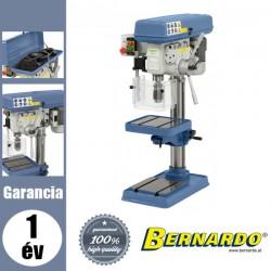 BERNARDO DMT 16 V Asztali fúrógép - 400 V