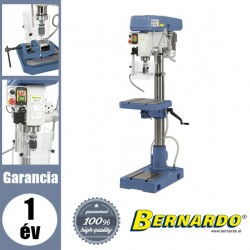 BERNARDO DMS 32 Oszlopos fúrógép - 400 V