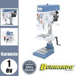 BERNARDO DMT 20 V Asztali fúrógép - 400 V