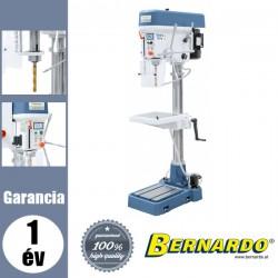 BERNARDO DMC 32 C Oszlopos fúrógép - 400 V