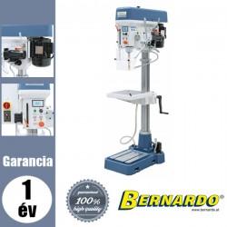BERNARDO DMC 32 VC Oszlopos fúrógép - 400 V