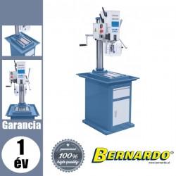 BERNARDO GHD 25 TN Hajtóműves-asztali fúrógép