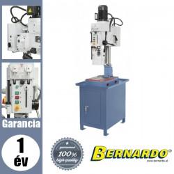 BERNARDO GB 30 T Hajtóműves-asztali fúrógép - 400 V