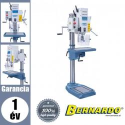 BERNARDO GHD 28 SV Hajtóműves-oszlopfúrógép
