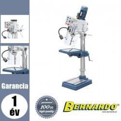 BERNARDO GB 35 HS Hajtóműves-oszlopfúrógép