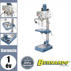 BERNARDO GB 35 HSV Hajtóműves-oszlopos fúrógép hűtőberendezéssel