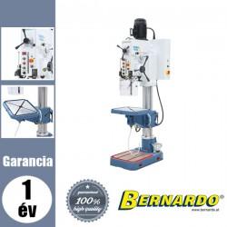 BERNARDO GB 35 THS Hajtóműves-oszlopos fúrógép