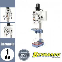 BERNARDO GB 30 Vario Hajtóműves - oszlopos fúrógép
