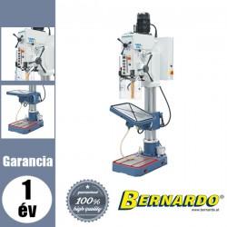 BERNARDO GB 40 HS Hajtóműves-oszlopos fúrógép