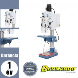 BERNARDO GB 50 HS Hajtóműves-oszlopos fúrógép