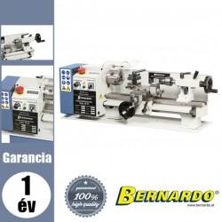 BERNARDO Hobby 350 VD Asztali esztergagép