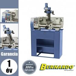 BERNARDO Proficenter 450 V Asztali esztergagép