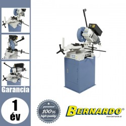 BERNARDO CS 250 Kézi fémkörfűrész