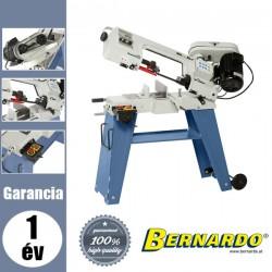BERNARDO EBS 115 Fémszalagfűrész - 230 V