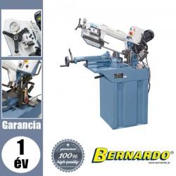 BERNARDO MCB 210 eco Vízszintes szalagfűrész