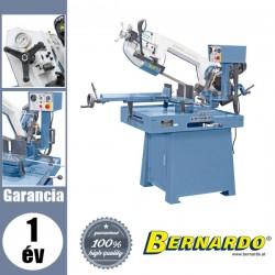 BERNARDO MCB 320 eco Kettős-sarkalószalagfűrész