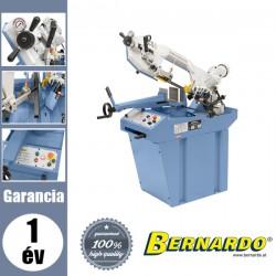 BERNARDO HBS 275 Vario PRO Vízszintes szalagfűrész - 400 V
