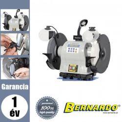 BERNARDO DSA 250 Kettős köszörűgép - 400 V