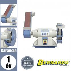 BERNARDO KMS 250 Kombi-szalagcsiszológép