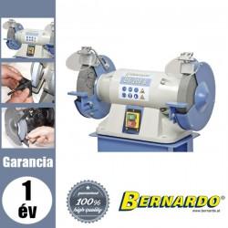 BERNARDO DS 200 S Kettős köszörűgép - 230 V