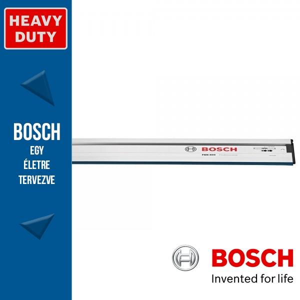 Bosch FSN 800 Professional Vezetősín