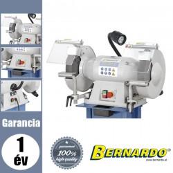 BERNARDO DS 250 S Ipari-kettős köszörűgép