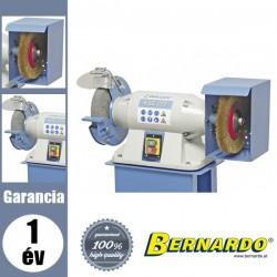 BERNARDO KSE 200 Kombi-köszörűgép - 400 V