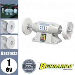 BERNARDO PS 200 S Polírozógép - 400 V