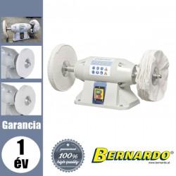 BERNARDO PS 250 S Polírozógép - 400 V