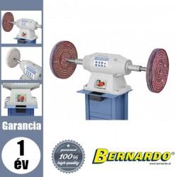 BERNARDO PS 350 Polírozógép - 400 V