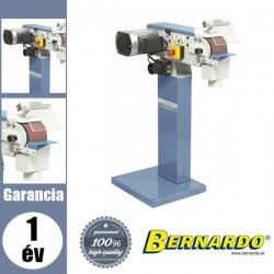 BERNARDO BS 100 x 1220 S Szalagcsiszológép - 400 V