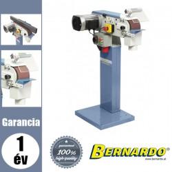 BERNARDO BS 100 x 1220 S-2 Szalagcsiszológép - 400 V