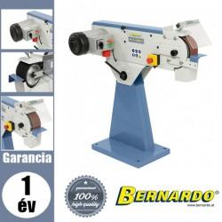 BERNARDO MS 75 x 2000 S-2 Szalagcsiszológép - 400 V