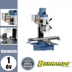 BERNARDO KF 25 Pro Fúró- és marógép