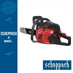 Scheppach CSP 53-40 Benzinmotoros láncfűrész