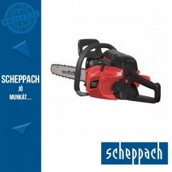 Scheppach CSP 53-45 Benzinmotoros láncfűrész