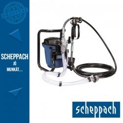 Scheppach ACS 3000 Festékszóró rendszer