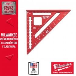 Milwaukee Talpas derékszögű háromszög vonalzó