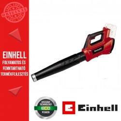 Einhell GE-LB 36/210 Li E-Solo Lombfújó